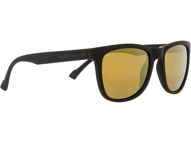 Red Bull SPECT Lake Sunglasses black/brown-gold